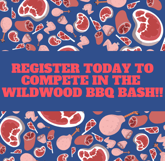 Wildwood BBQ Bash Call for Teams_Spotlight